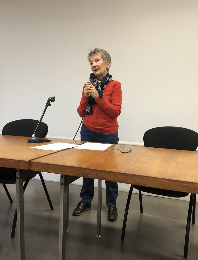 Conférence le Choix en Yvelines