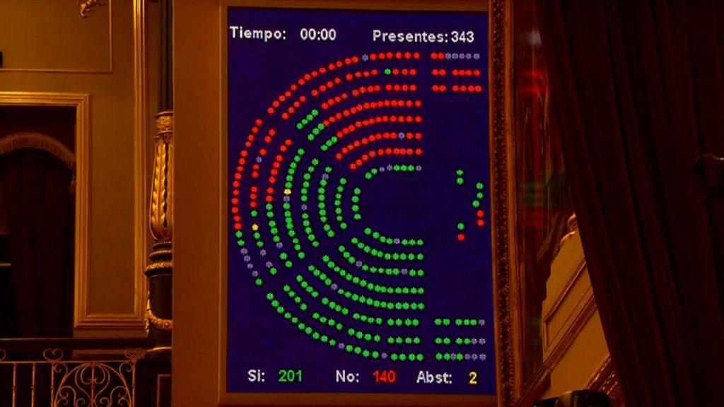 L'Espagne légalise l'Euthanasie