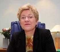Madame la Députée Paulette GUINCHARD