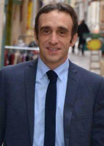 Député Arnaud VIALA