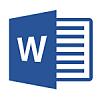 Fichier WORD