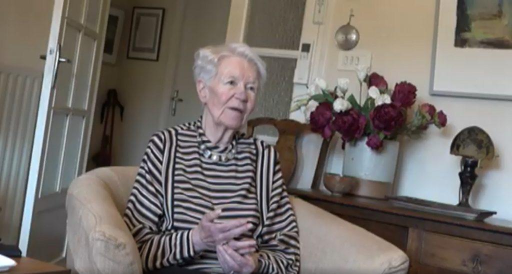 Témoignage mort assistée de Mort de Mme Abelin-Norell